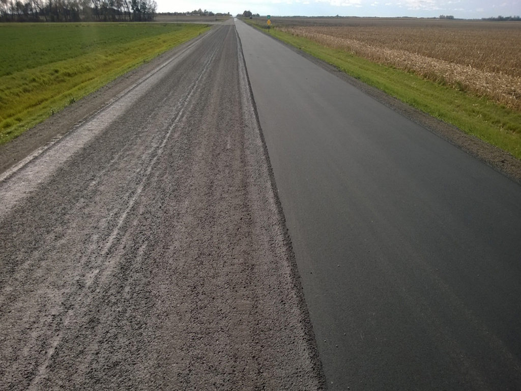 RoadResource.Org Side by Side Pavement Preservation
